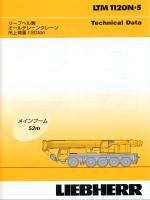 リープヘル LTM 1120N-5