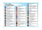 千葉ブロック協議会 25 会員会議所 理事長紹介