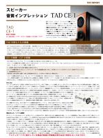 ker TAD CE-1