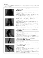 腰の安定性向上 股関節の安定性の向上