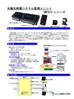 SWF-812 シリーズ