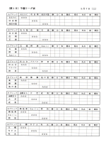 Page 1 Page 2 Page 3 (第2日) 決勝トーナメント (ー位コ ) 3月 8 日 (日