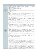 氏 名 少徳 仁(しょうとく ひとし) 教授 担当科目 障がい児保育、保育実習