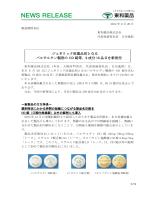 ジェネリック医薬品初となる バルサルタン製剤の OD 錠等、9