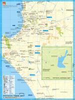 PATTAYA TOWN MAP