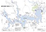 奥多摩湖周辺マップ