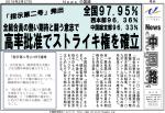 号外 - NTT労組 中国総支部トップページ