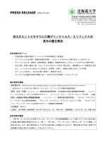 (総合博物館 准教授 小林 快次)(PDF)
