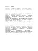 製品品番リスト GZ-000087 MSZ-ZW224-* , MSZ-ZW254