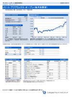 Jリート・アジアミックス・オープン(毎月決算型)