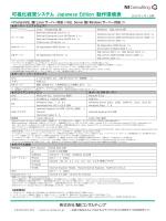 顧客創造日報シリーズ<SFA・CRM