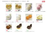 昭和冷凍食品株式会社【2015年春の業務用冷凍食品新製品