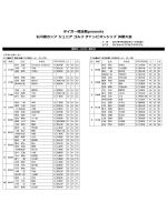 アウトコース 最終日組合せ表;pdf
