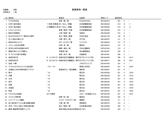 2015年4月3日更新(207KB) - 一般財団法人 中標津町文化スポーツ