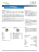 iシェアーズ 新興国債券ETF (バークレイズLocal EM国債
