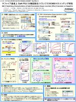 2014年秋季応用物理学会学術講演会発表(ポスター)