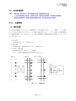 5.3.1 共通事項 - 構造設計システムBRAIN
