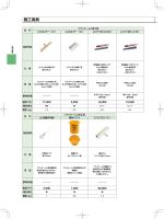 田島ルーフィング取り扱い工具一覧(PDF)