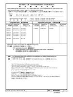 PT/CT BOARD (PT/CT ボード)