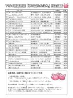 YBC読書感想「本の森たんけん」指定図書