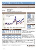 JPMアジア株・アクティブ・オープン
