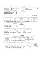 平成27年3月期 第3四半期決算短信〔日本基準〕(連結)