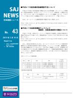 PDF版はこちら - ボーイスカウト日本連盟