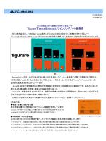 """figurare""『sense&intellect』ツインリングノート新発売"