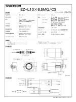 EZ-L10×6.5MG/CS