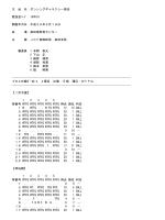 プロ - 【JCF】西部総局