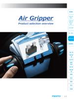 Air Gripper