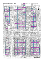 船場都心居住促進地区地区計画 説明図