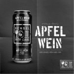 Apfel schaumwein - Bembel with Care
