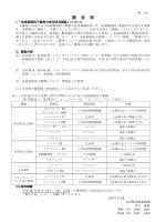 調 査 票 - 血液製剤調査機構