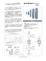 MC50 MC50 - アップ・テック・ジャパン