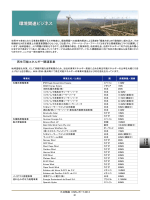 環境関連ビジネス (PDF 1.38MB)