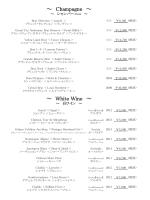 筥崎宮迎賓館ワインリストはこちら