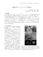2013年 - 早稲田大学理工学術院総合研究所