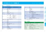 SKYMENU Pro Ver.11 機能一覧