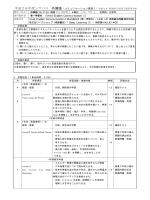 コミュニケーション英語Ⅰ - 新潟県立長岡工業高等学校