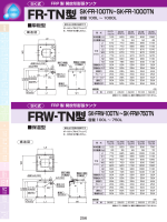 FR-TN型