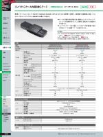 コンパクトスケール内蔵自動ステージ OSMS(CS)20