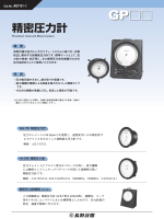 GP - 長野計器