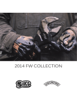 BLUCO 2014 FW COLLECTION