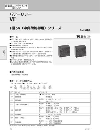 1411KB - 富士通コンポーネント