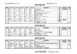室内合唱の部 同声合唱の部 混声合唱の部 全日本
