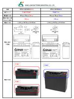 品番 WP22-12(E/N/NE)(旧式) WP22