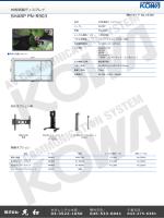 SHARP PN-R903