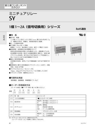 1444KB - 富士通コンポーネント