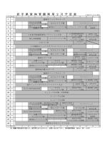 岩 手 県 営 体 育 館 利 用 2 月 予 定 表